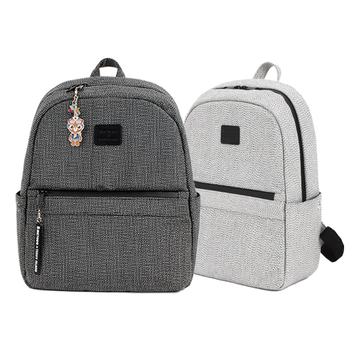 [METODO x TEDDY ISLAND] TSL-602 /  TSL-605 mini backpack S