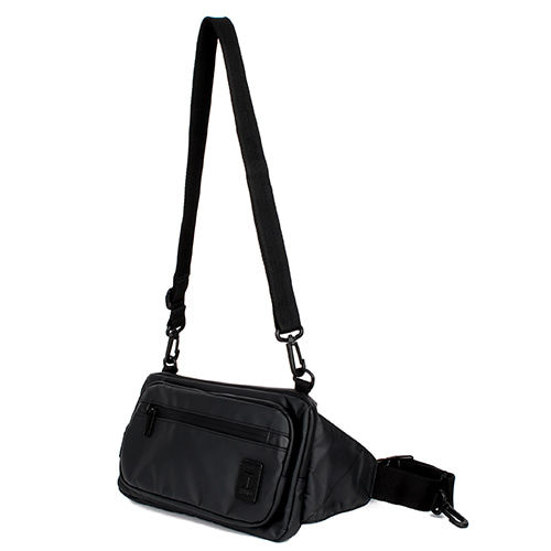 [TSL-301] TRAVELERS BLACK CROSS BAG