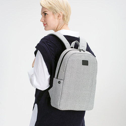 [METODO x TEDDY ISLAND] TSL-601 / TSL-604 mini backpack M